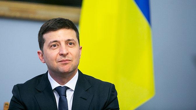 Зеленский рассказал, на что пойдут полученные от «Газпрома» средства