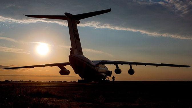 Двигатель бомбардировщика ПАК ДА испытают на Ил-76