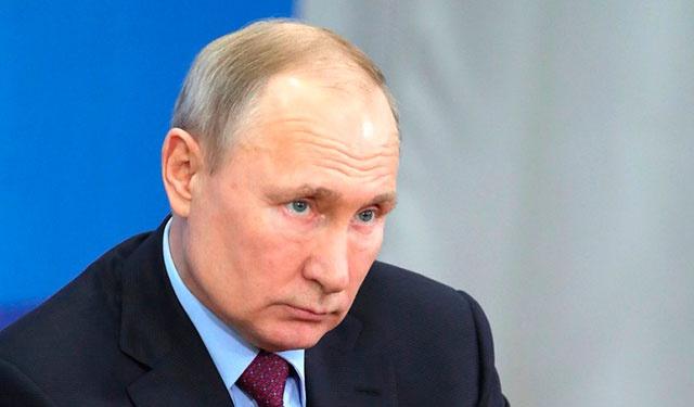 Путин утвердил состав Совета по стратегическому развитию и нацпроектам