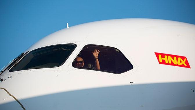 Рекрутер назвала преждевременной информацию о массовом сокращении российских пилотов из авиакомпаний КНР