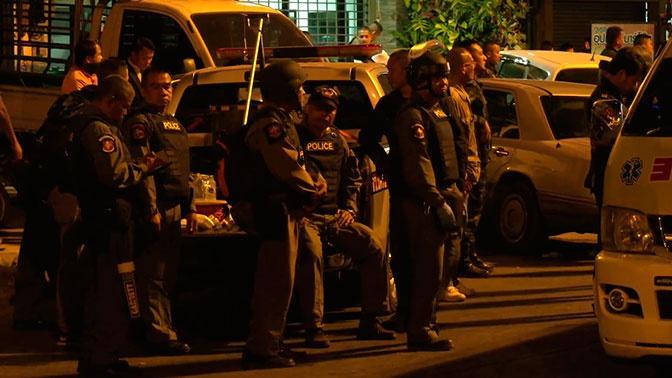 Премьер Таиланда назвал мотив преступления военнослужащего