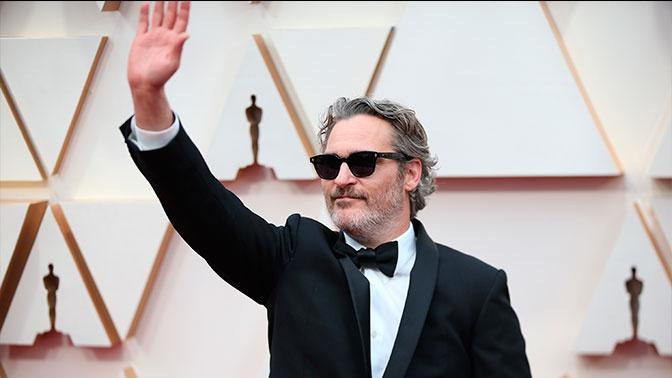 Названы лауреаты премии «Оскар» за лучшую женскую и мужскую роль