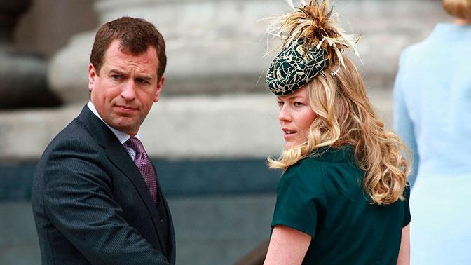Развод по-королевски: в семье Елизаветы II назревает новый скандал