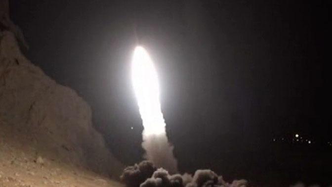 Пентагон: 109 военнослужащих США получили контузию при ударе Ирана