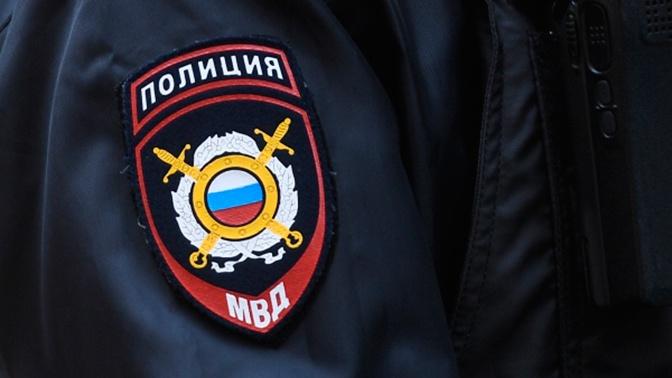 В переходе в Москве нашли двухмесячного младенца