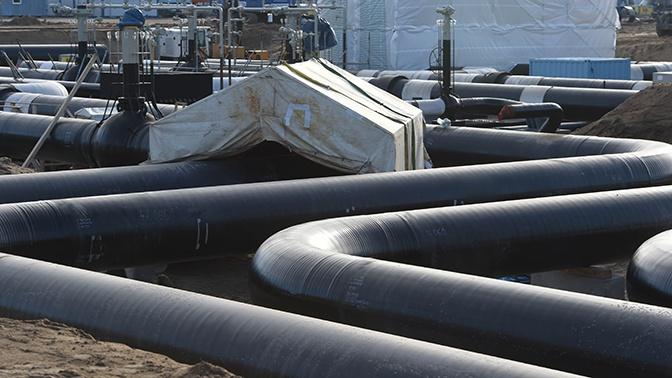 На Украине распродают нефтебазы со скидками до 90 процентов