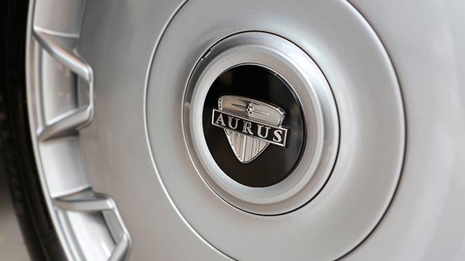 В Минпромторге назвали дату начала продаж мотоциклов Aurus