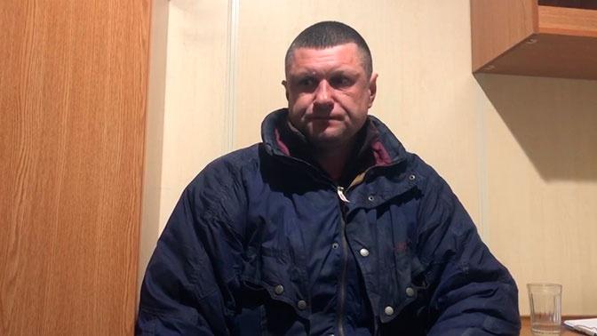 В Крыму рассказали о состоянии задержанных украинских браконьеров