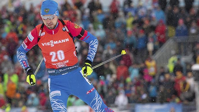 Норвежский биатлонист Кристиансен призвал уважать победу Логинова на ЧМ
