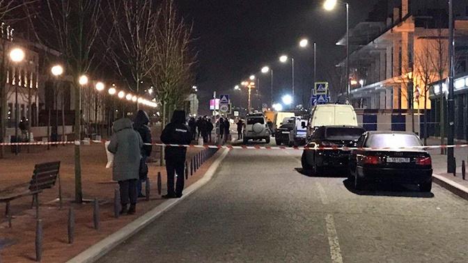 Подозреваемый в расстреле семьи в Калининграде оставил записку
