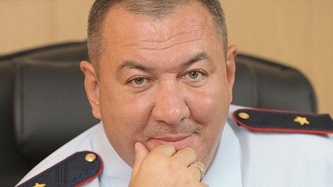 Начальник полиции Москвы Плахих подал в отставку