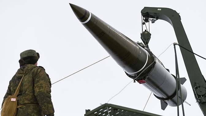 Бондарев: РФ может оперативно изготовить РСМД в случае соответствующих действий США