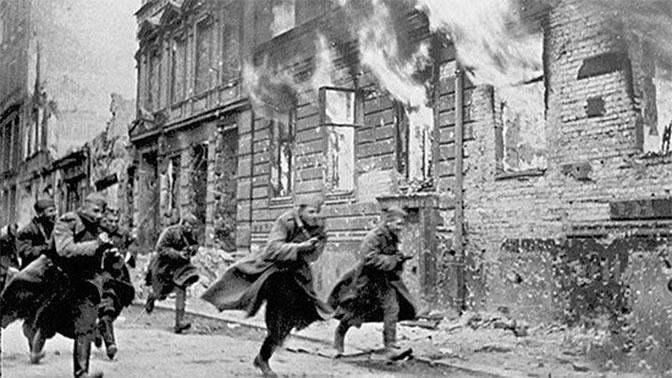 Немецкий писатель поблагодарил советский народ за освобождение от нацизма