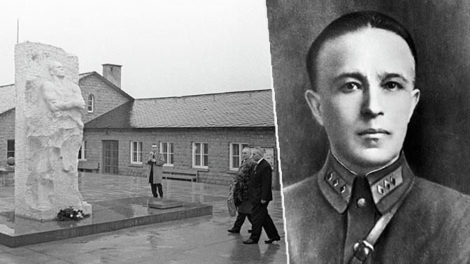 «Он не мог даже мысли допустить о предательстве»: внук генерала Карбышева о подвиге советского военачальника