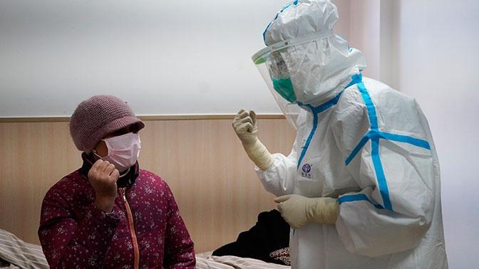 Хроника эпидемии: число погибших от коронавируса в Китае выросло до 2004