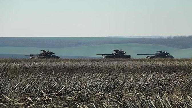 ВСУ покинули опорный пункт в Донбассе