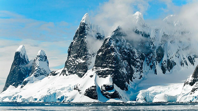 В российскую Арктику могут включить новые районы