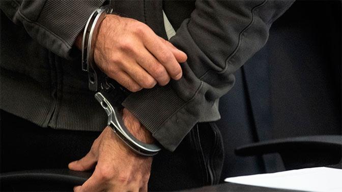 Шестеро граждан Киргизии арестованы в Москве по делу об экстремизме