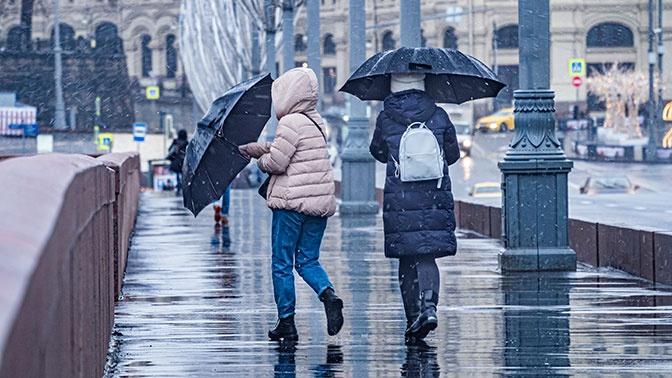 Синоптики рассказали о погоде в Москве в День защитника Отечества