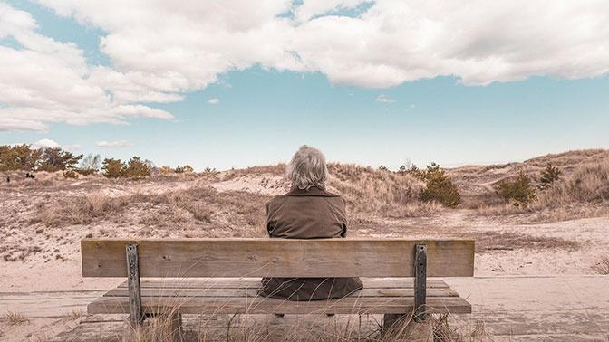 Пенсионерка «с того света»: женщина на Украине воскресла через 10 часов после смерти