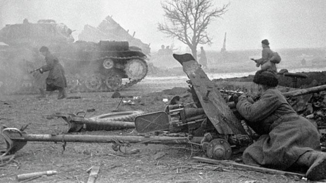 Опрос: более половины жителей Польши испытывают благодарность к советским воинам