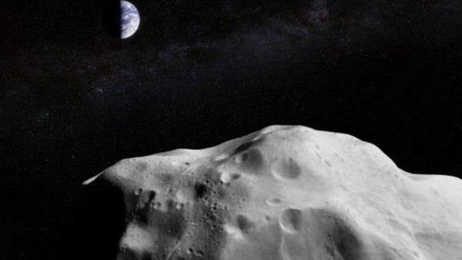 «Принцип игры в бильярд»: создана программа, предотвращающая конец света из-за астероида