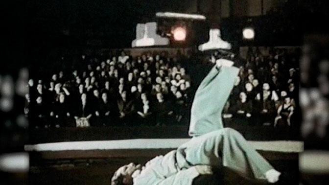 Трюк, который не могут повторить: секрет циркового номера Милаева