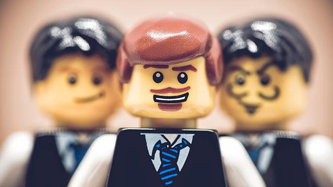 В Дании умер создатель легендарной фигурки для LEGO