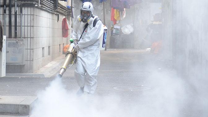 Италия приняла декрет о борьбе со вспышкой коронавируса