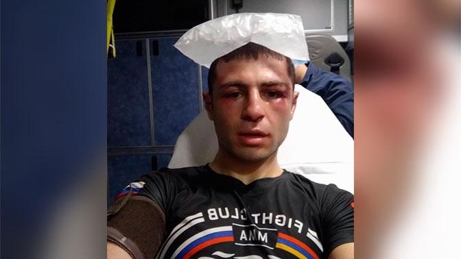 «Для тебя, мой друг»: боксер Ананян посвятил победу над Матиасом погибшему Дадашеву
