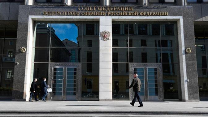В Совфеде назвали причину сложностей в отношениях России и Украины