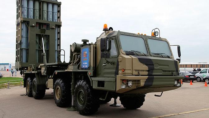 Зенитную бригаду в Хакасии начнут перевооружать на С-350 «Витязь» в 2021 году