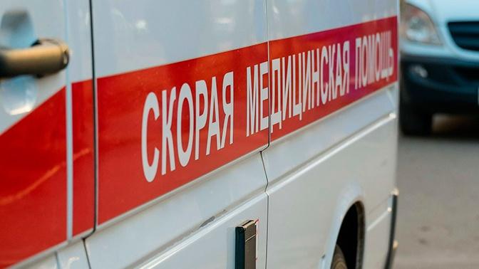 СМИ: в Москве туристы из Китая попытались сбежать от врачей на экскурсионном автобусе