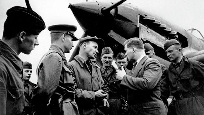 Непоколебимый Ильюшин: авиационное наследие легендарного конструктора