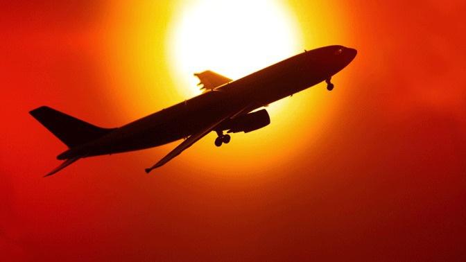В России вступили в силу ограничения на авиасообщение с Южной Кореей