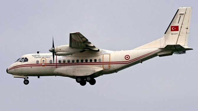 Турция выполнит наблюдательный полет над Россией