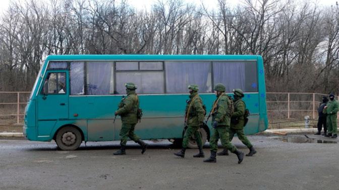 Омбудсмен ДНР объяснила, почему обмен пленными в Донбассе в марте невозможен