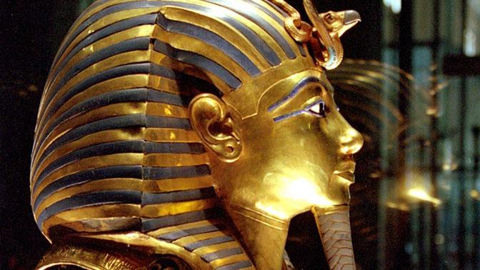 Потустороннее проклятие: Тутанхамон убивал даже после смерти