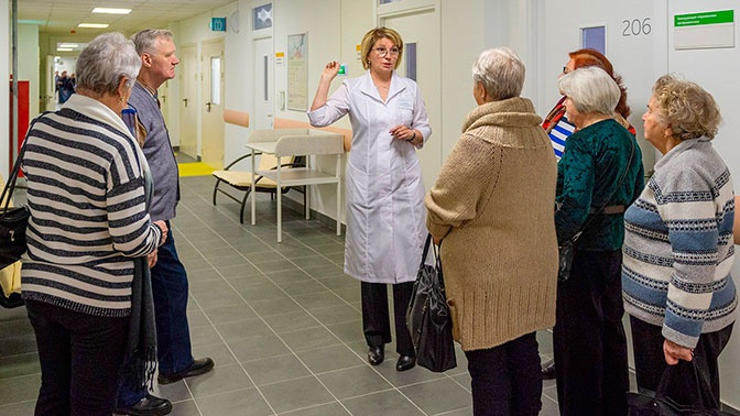 Медицина на уровне: больницам и поликлиникам предложили присвоить «звезды»
