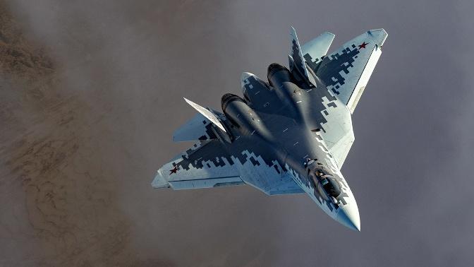 «Сухой» модернизировал производственные мощности для Су-57 и Су-35