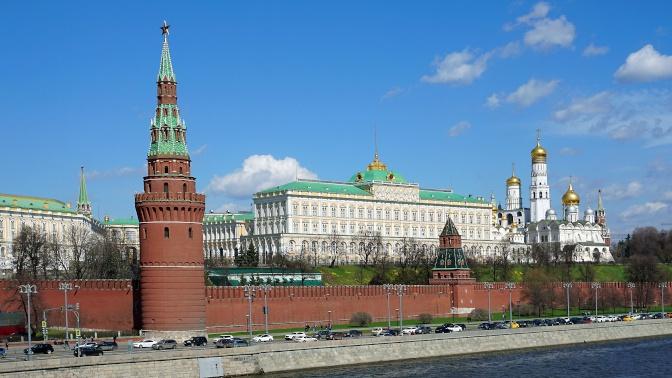 Песков прокомментировал поправку к Конституции о народе