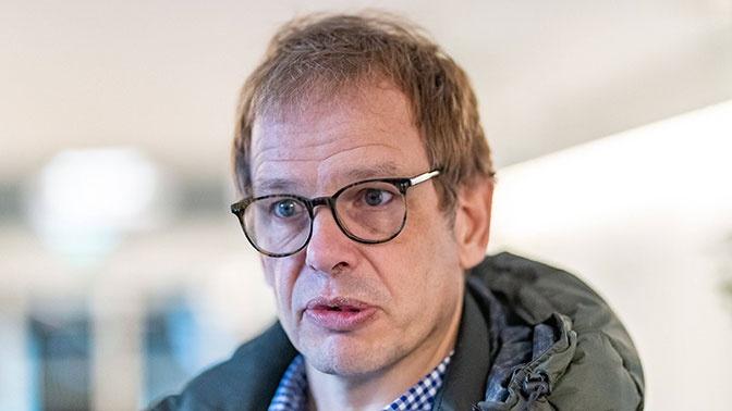 Скандальный журналист Зеппельт пожаловался на отказ в российской визе