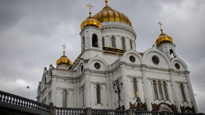 В РПЦ назвали объединяющий фактор для России