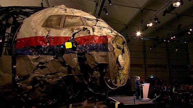 «Важно установить истину»: Столтенберг призвал мир помочь в расследовании авиакатастрофы MH17
