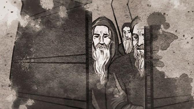 Осада Лавры: как монахи смогли противостоять 10-тысячной армии