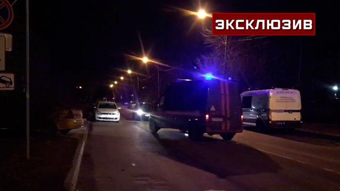 «Ссоры не было»: мать погибшего в Петербурге подростка о деталях убийства