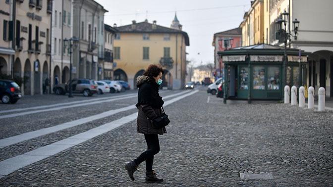 Венецию и Милан хотят закрыть на карантин из-за коронавируса