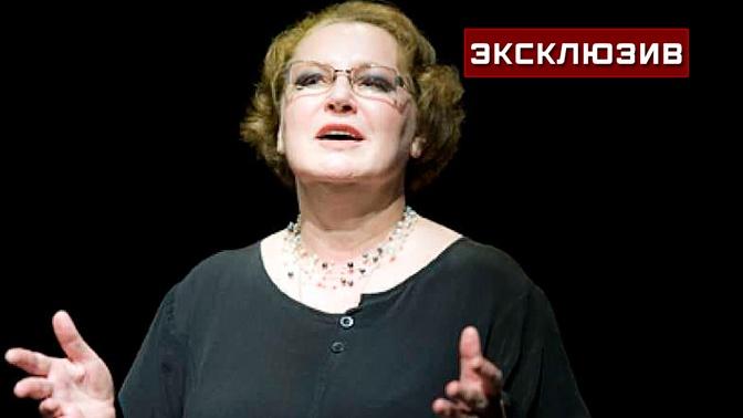 «Скачок давления»: заслуженная артистка РФ Галина Киндинова назвала причину госпитализации