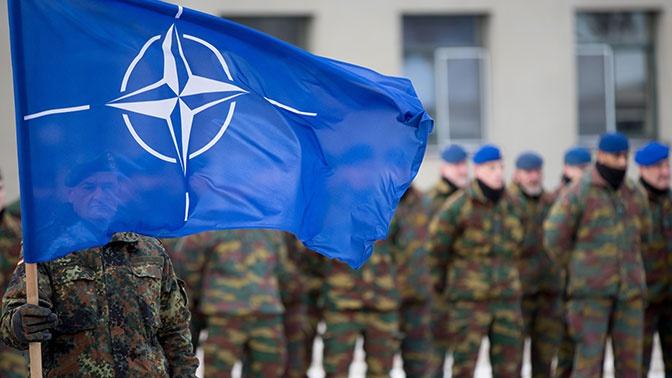 В НАТО сообщили об инфицированном коронавирусом сотруднике