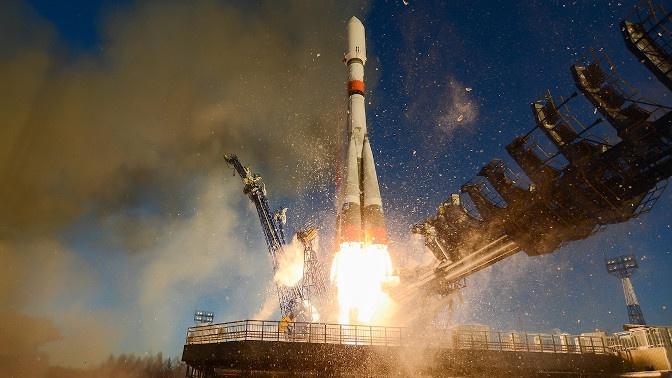 Военный спутник «Меридиан» получил новую защиту от перехвата данных